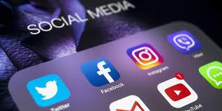 Marketing nas Redes Sociais - Mídias Sociais em 2020