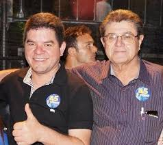 Justiça bloqueia bens do prefeito de Rio Brilhante Donato Lopes da Silva e  do vereador Sérgio Silva - Correio do MS – Notícias do Mato Grosso do Sul