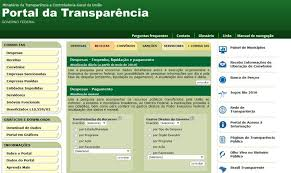 Portal de Transparência do Governo não atualiza dados desde novembro |  Brasil | EL PAÍS Brasil