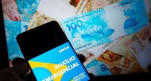 Mais de 32 milhões de brasileiros concluíram o cadastro para receber o  coronavoucher - Focus.jor | O que importa primeiro